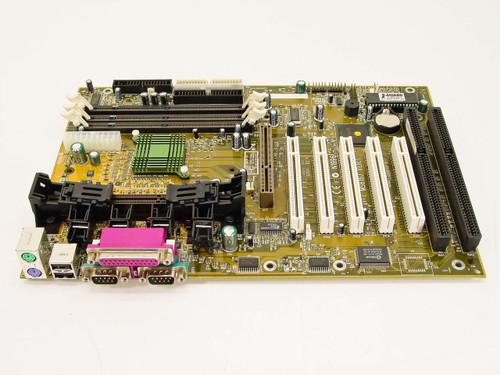 Micro-Star MS-6167 VER 1  Athlon Motherboard
