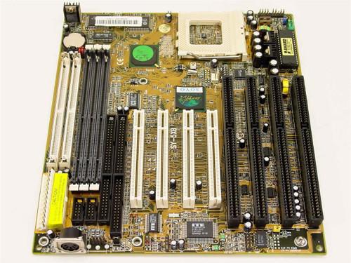 SOYO SY-5XB  PCI/PNP 586