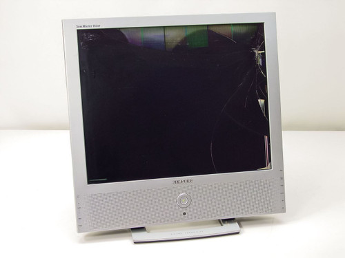"Samsung 192MP  SyncMaster 19"" LCD Monitor As Is for Parts"