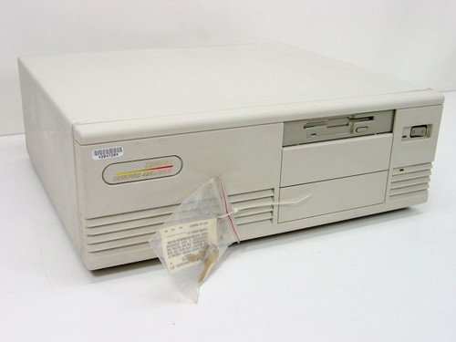 Compaq Deskpro 486z/33m  Intel 486 33 Mhz Desktop Computer - Vintage