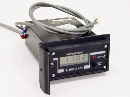 Supco 401-JC  Digital Set Point Temp Controls -20 /&1100