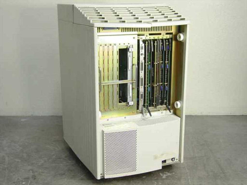 Solbourne 5/600 Vintage Computer Server with Hard Drive - NO POWER - As Is
