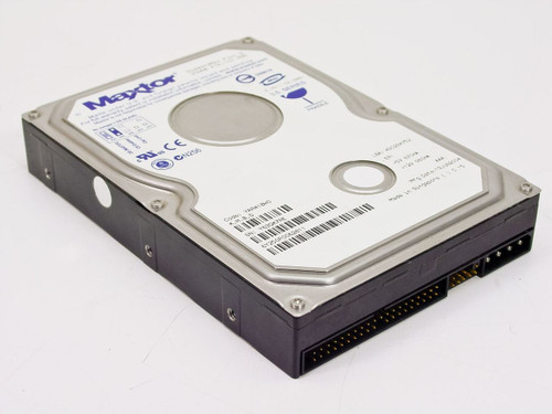 "Maxtor DiamondMax Plus 9  250.0GB 3.5"" ATA/133 HDD"