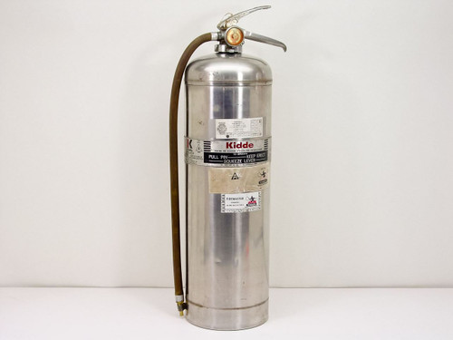 Kidde WPSS  Water or Loaded Stream Fire Extinguisher