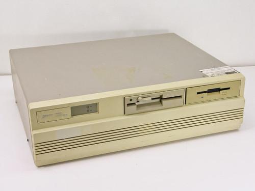 Zenith 248  ZFLEX 486 cpu upgrade Zf486_U Desktop Computer