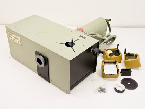 EG&G /Jarrell-Ash 1420 x 1024 non gated  Spectrometer for Parts
