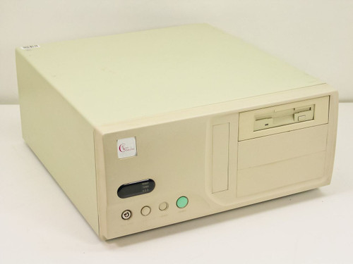 IBM Clone P166  Desktop Computer