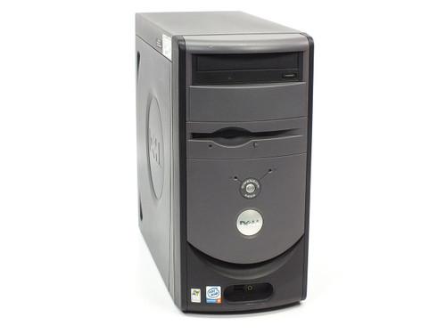 Dell Dimension 4600  P4 2.8GHz, 2GB RAM, 40GB HDD, Tower PC