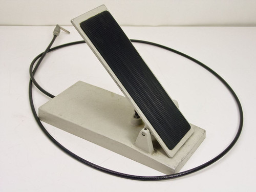 Unitek Style 4-30609-01  Foot Pedal w/ 6' Cable