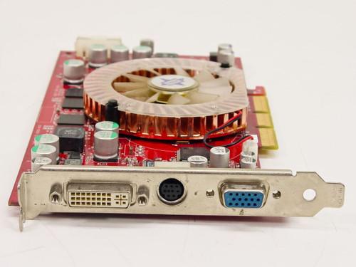 MSI 8937-070  FX5900XT 128MB Videocard