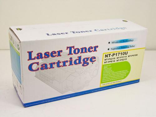 Generic  NT-P1710U  Laser Toner Cartridge