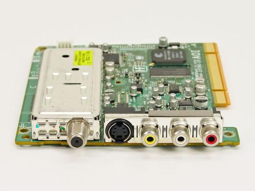 Sony PCVA-IMB5A  TV Tuner ~ MPEG RealTime encoder board