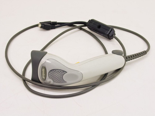 Symbol LS1902T-1000  Barcode Scanner with Cable Set