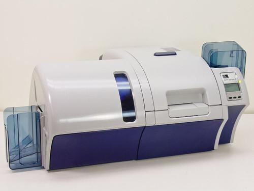 Zebra Z82-000C0000US00  ZXP Series 8 Duplex Card Printer with Laminator