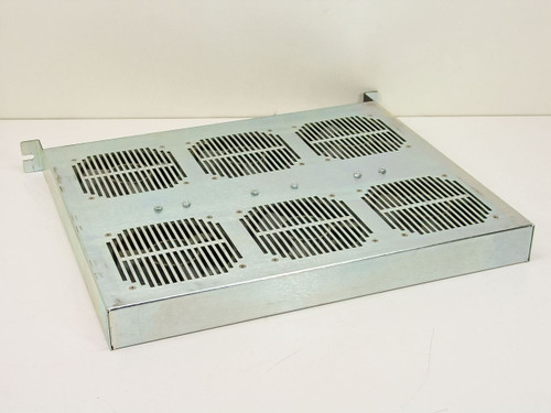 Muffin-XL 028318  6 Fan Rackmount Cooling System