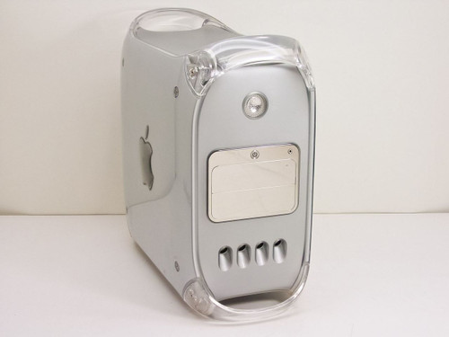 Apple  M8570  Power Mac G4, 2x 1GHz, 120GB HD AFW-8300