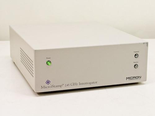 Micron MSINT 4000  MicroStamp 2.45 GHz Interrogator