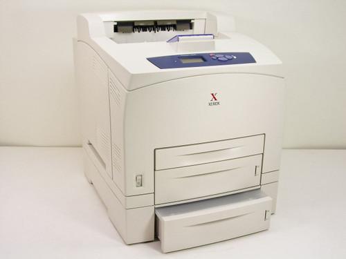 Xerox JEA-2  Xerox JEA-2 Phaser 4500 Laser Printer with Extra P