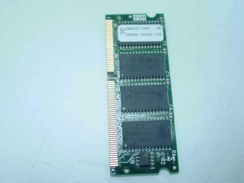 Kingston 16MB Fujitsu Lifebook Laptop Memory Upgrade KFJ-MLN/16