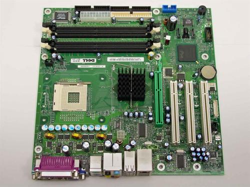 Dell F4491  P4 Dimension 4600 Motherboard