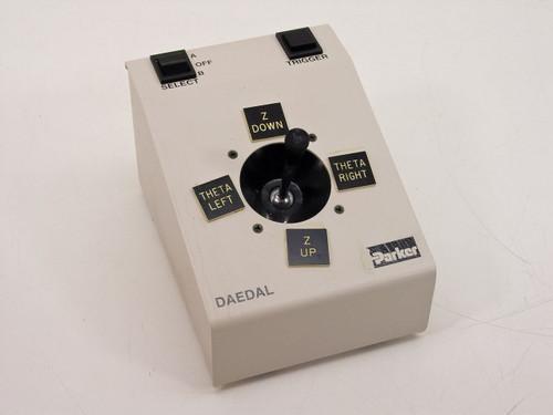 Parker JS5300  Daedal Joystick - No cable