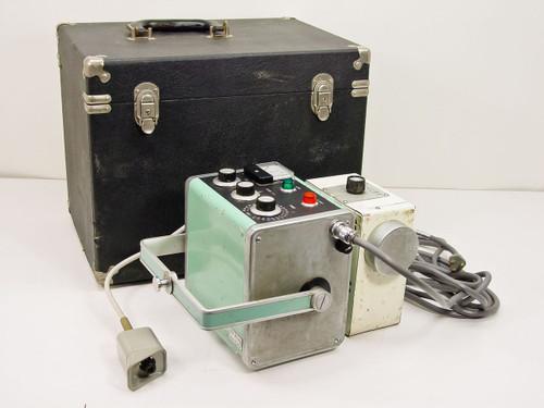 Porta Ray MT Super 8020  Portable Veterinary X-Ray