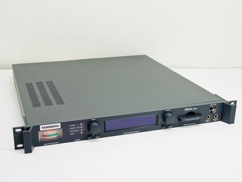 Tandberg / Alteia M2 /PSR/ 942C  Plus Sattelite Receiver