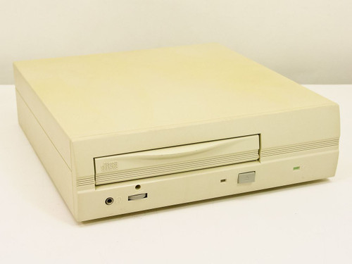 Toshiba TXM3401E1  External SCSI CD-Roml Optical Drive