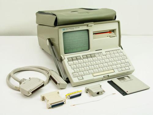HP 4951C  Protocol Analyzer