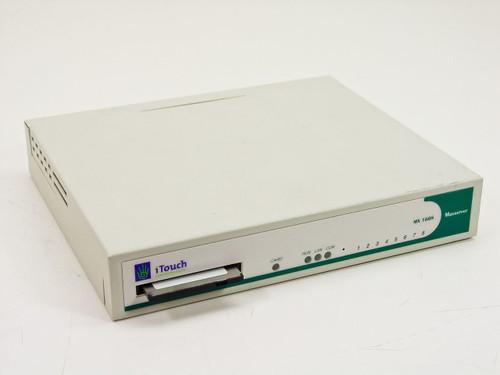 iTouch 500-8409  MX-1608B Maxserver