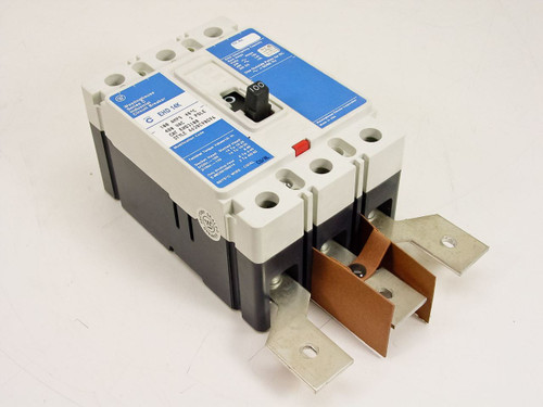 Westinghouse EHD3100  3 Phase Breaker