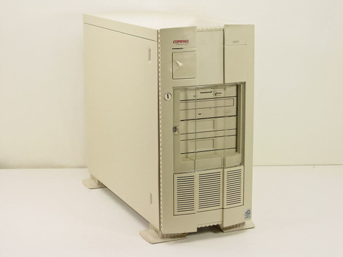 Compaq Series 4070  Proliant 1600 Server