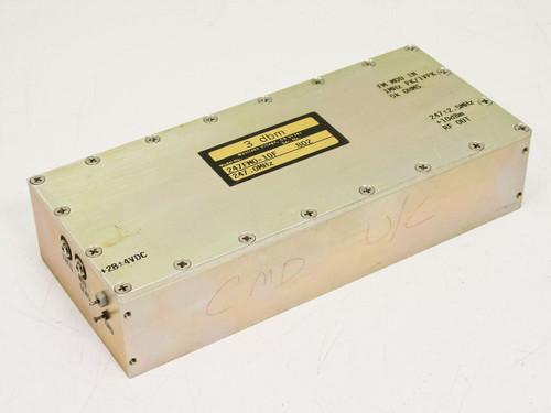 3dbm 247FMO-10F  247.0MHz OSCILLATOR