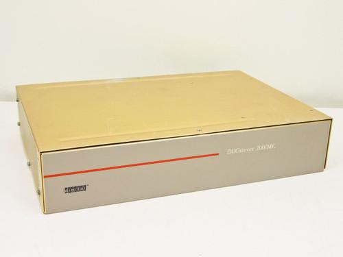 Digital Equipment DSRVB-A  DECserver 200/MC 8 port-config 1