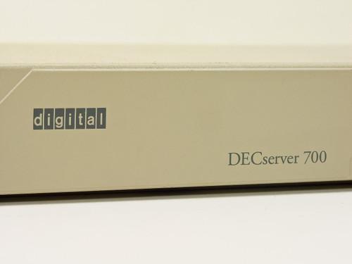 Digital DSRVW-ZA  DECserver 700-08 8 Port RS232