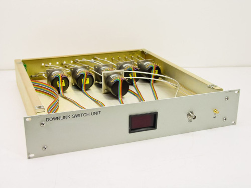 Narda 7N306  Downlink RF Switch Unit SEM163T 18 GHz