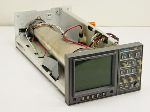 Tektronix  1730   Waveform Monitor w/o Cover - As Is