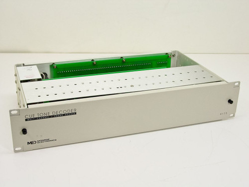 Monroe Electronics  R173  Cue Tone Decoder