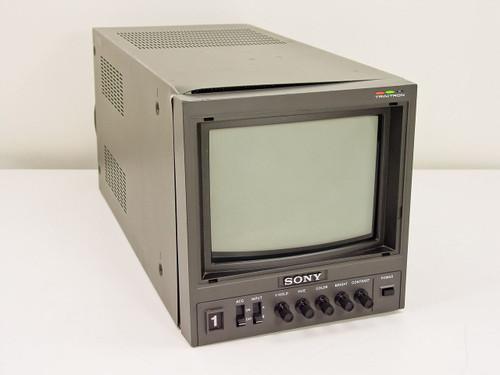 "Sony  PVM-8200T  9"" Trinitron Color Video Monitor"