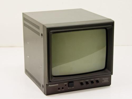 "Panasonic  TR-930B   9"" Video Monitor"