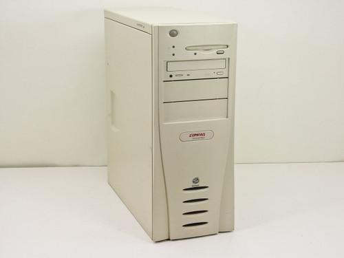Compaq DeskPro 2000  Pentium 166MHz, 32MB RAM, 2.5GB HDD, Tower PC