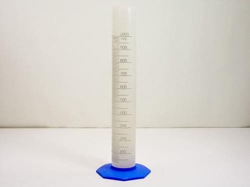 Nalgene  1000ML  Graduated Measuring Cylinder w/o Handle