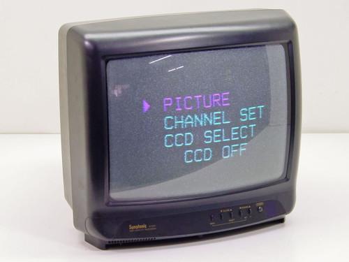 "Symphonic  ST131F  14"" Television"