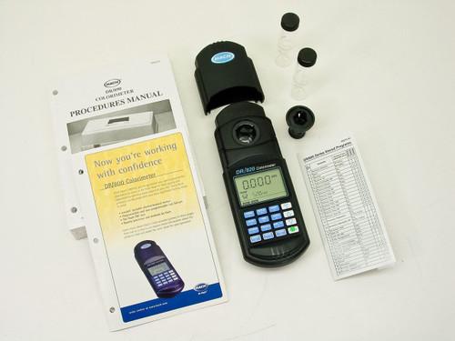 Hach Company 48440-60  DR/820 Colorimeter