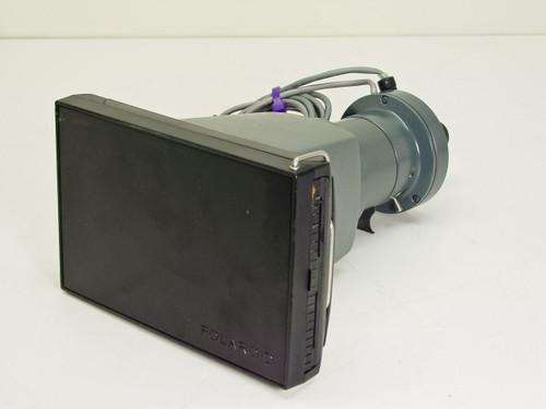 Microscope 7 x 5 x 10  Shutter Assembly w/ Film Holder
