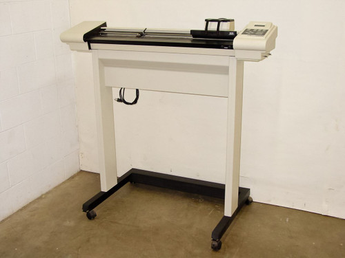 Houston Instruments  DMP-60 DL Series / MP80  Medium Format Pen Plotter