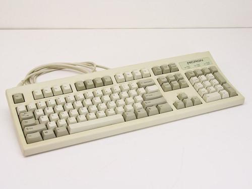 Micron RT6856TW  Keyboard