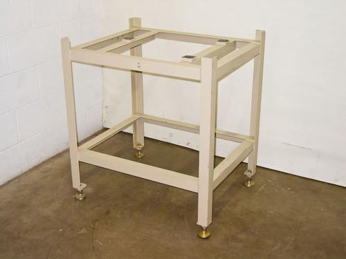 """Generic 31x25x34""""  Metal or Granite table Stand"""
