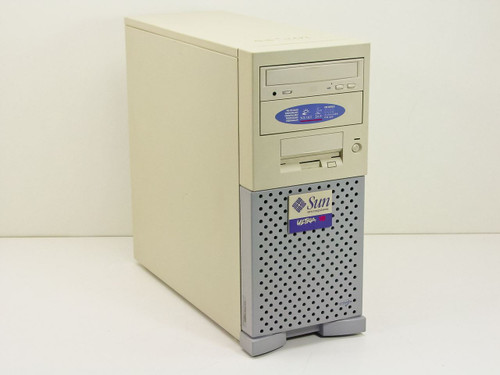 Sun Microsystems  380-0206-01   Ultra 10 Computer Tower