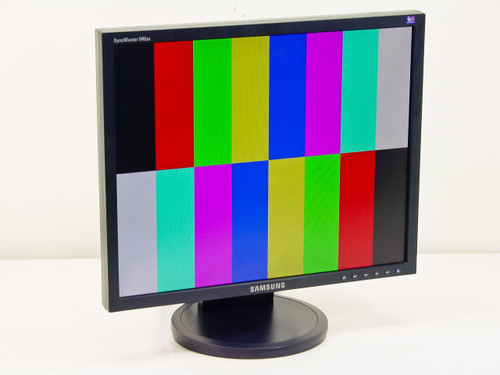 "Samsung  940BX   19"" LCD Syncmaster Monitor - Grade B"